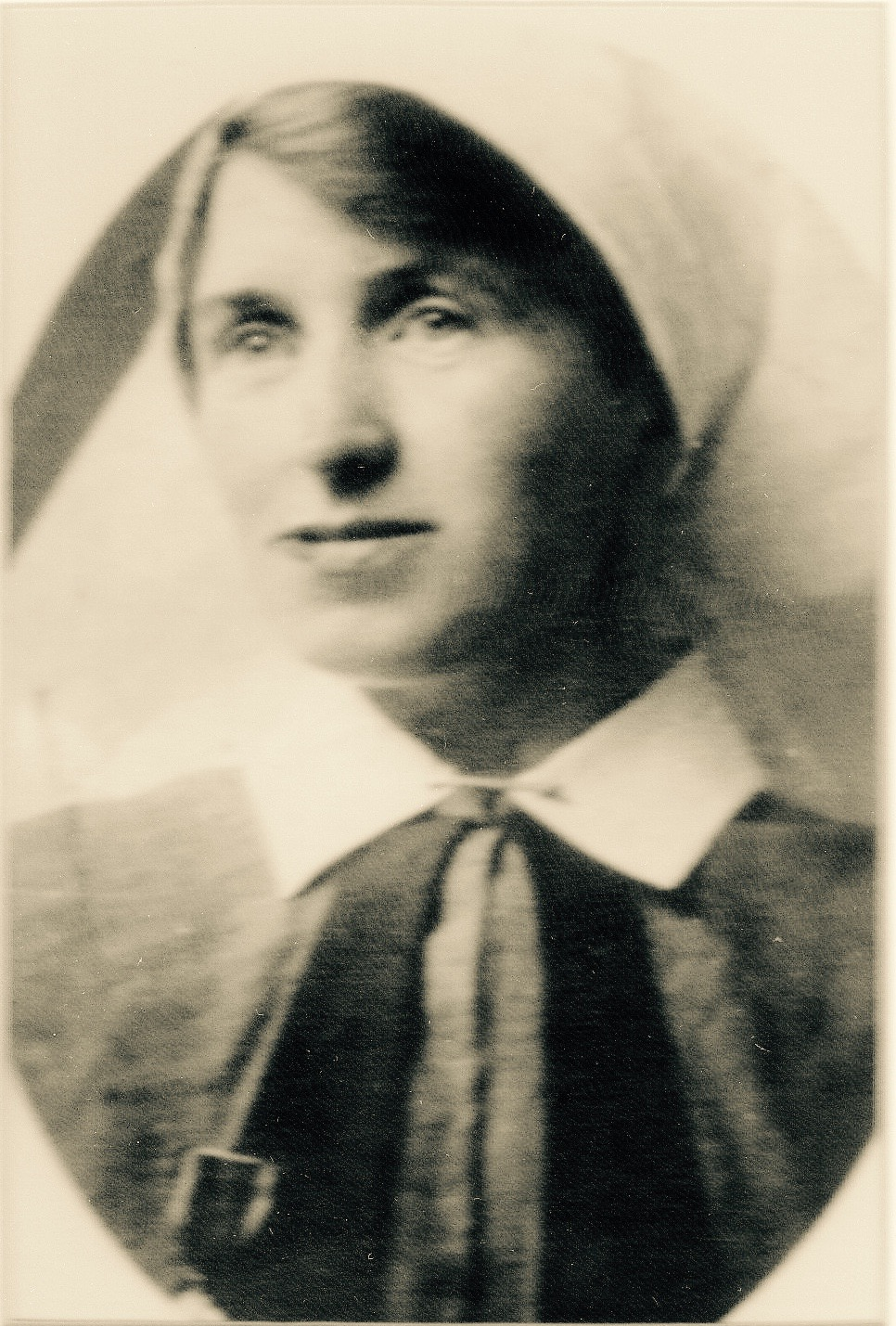 Maureen Murphy (Patricia's Grandmother from Wexford)